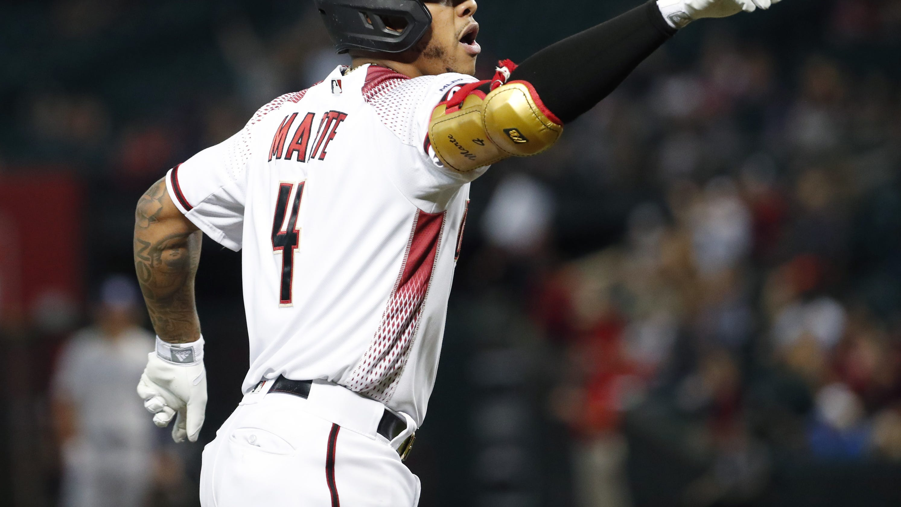 Nl Wild Card Arizona Diamondbacks Fighting For Mlb Playoff Berth