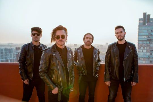 Allison es una banda que surgió de las plataformas digitales, lo que los enorgullece aún más por el gran éxito que han alcanzado.