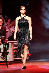 La actriz, cantante y bailarina, asegura que en este retorno a la actuación, está muy apoyada por sus esposo Eduardo Capetillo y por sus cinco hijos.