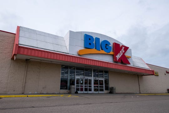 Ripon Kmart to close, liquidation sales to begin soon