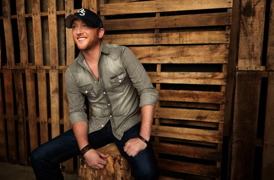 Country star Cole Swindell will headline an outdoor concert at Hudson Fields in Milton on Friday, Sept. 6. Tickets are $53.