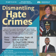 St. Cloud hate crimes panel postponed, commissioner decries 'attempts to silence discussion'