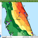After Bahamas hit, weaker but wider Hurricane Dorian menaces Florida offshore | WeatherTiger