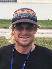 Jason Byriel
