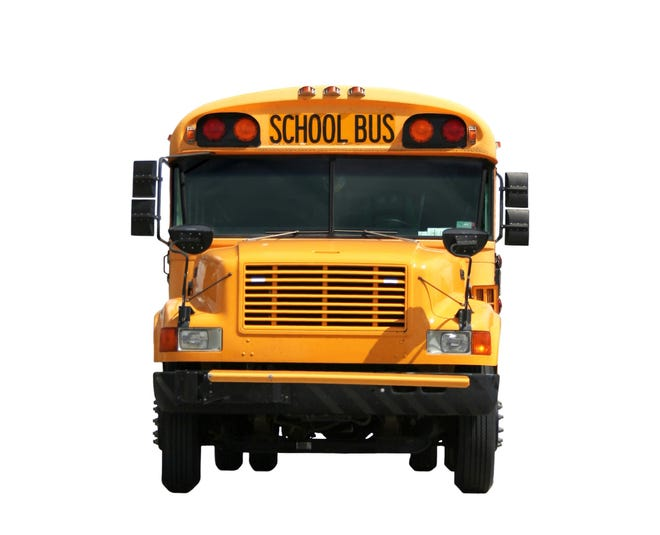 With school back in session, drivers are reminded to be careful!