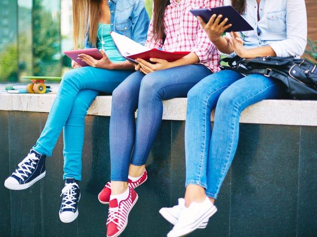Wisconsin School Dress Codes Girls Still Treated Unfairly