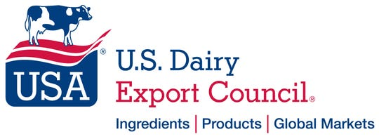 U.S. Dairy Export Council Logo 1