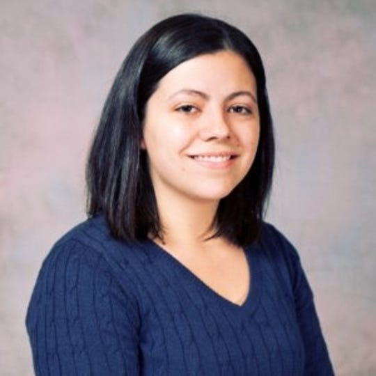 Bobbi Wilson, Wisconsin Farmers Union Government Relations Associate.