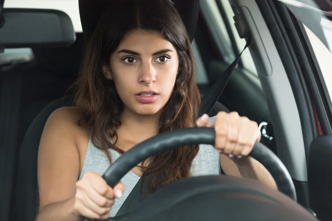 Driver anxiety is common, but there are actionable steps to take to alleviate it.