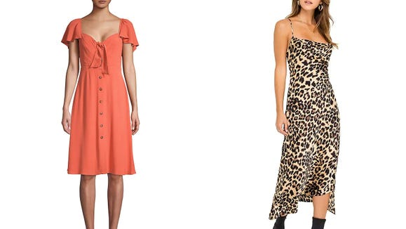 This Lord and Taylor sale includes gorgeous, discounted designer dresses.