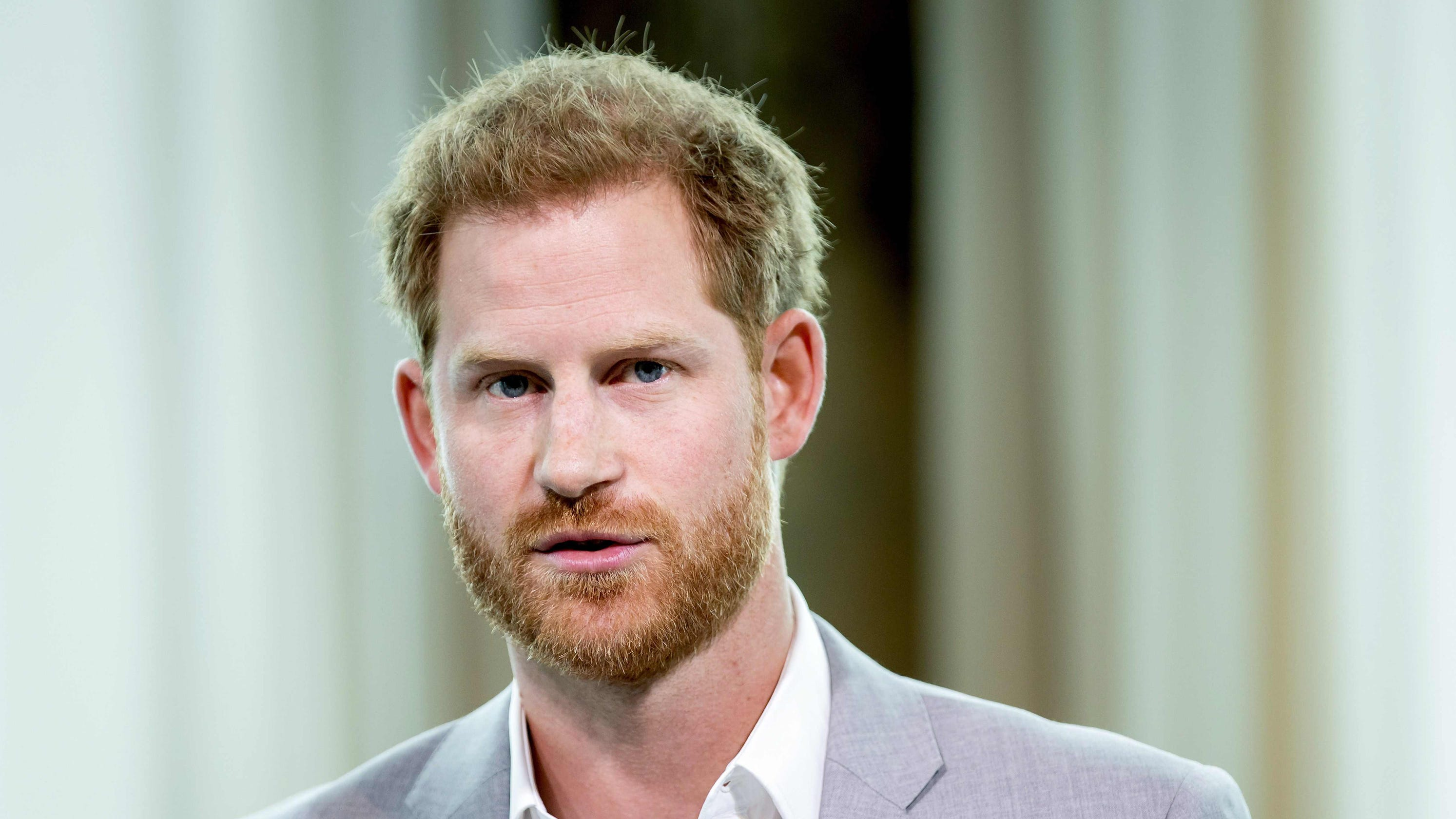 Prince Harry addresses private jet use after backlash: 'We can all do better'