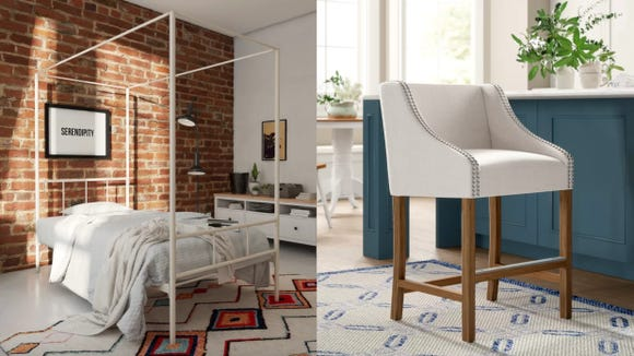 Save on bedroom furniture and more with these Wayfair sales.