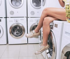 Tips for doing laundry in college