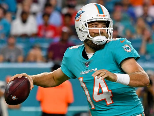 NFL Week 1 picks: Our staff experts predict games against