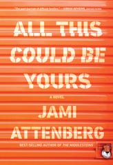5 books not to miss: Jami Attenberg's 'All This Could Be Yours,' John le Carré spy novel