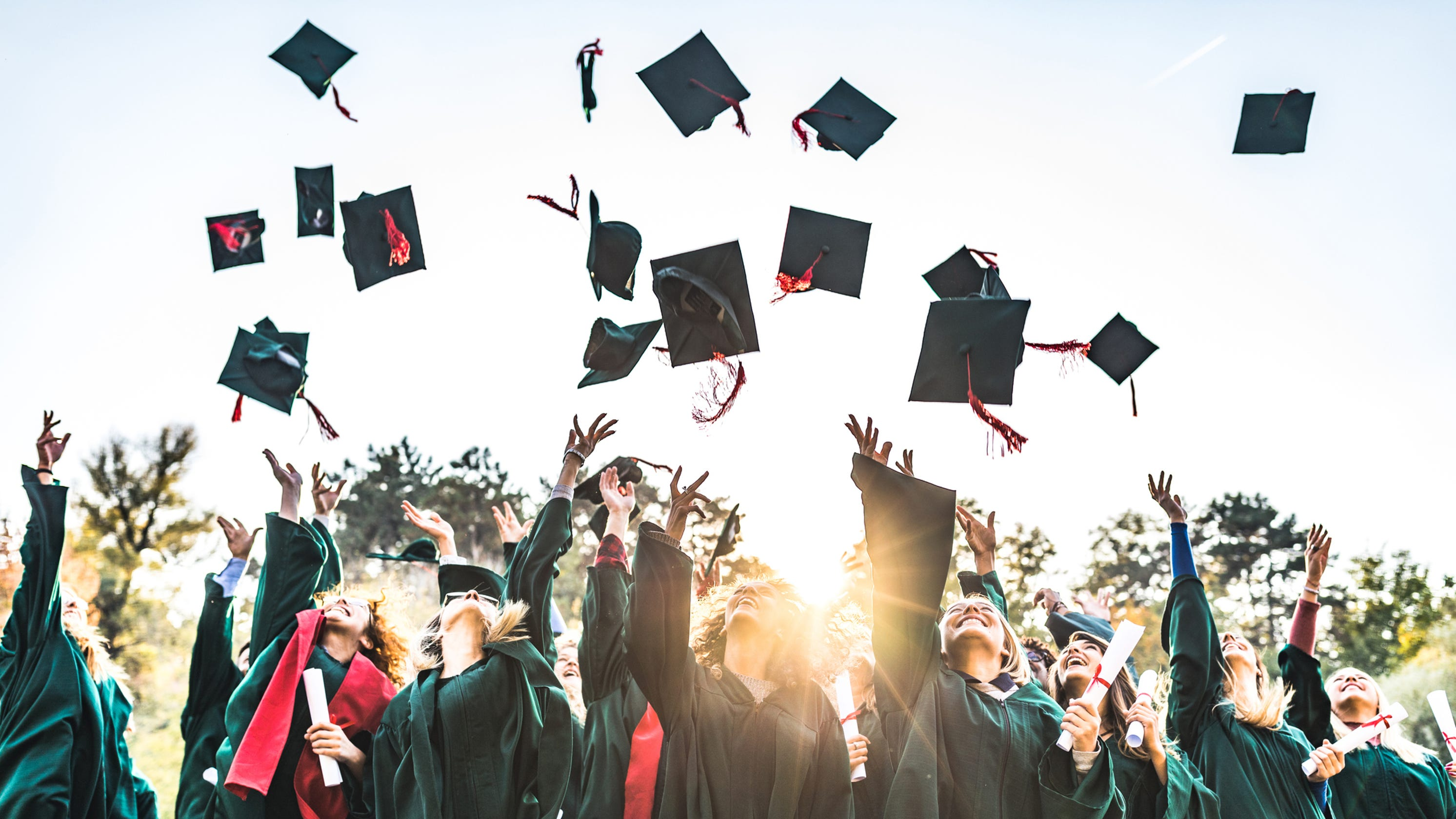 College graduate budgeting, money tips: Apply for a credit card