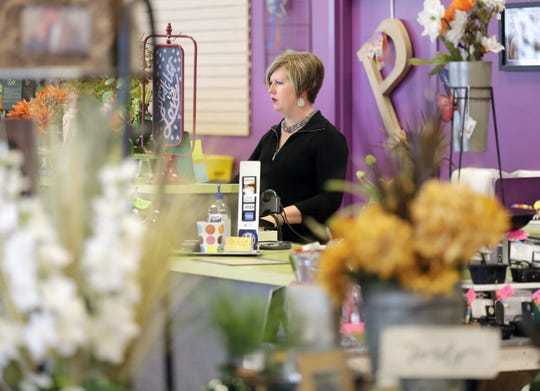 Susan Krahn will close her Scatter Joy store in October.