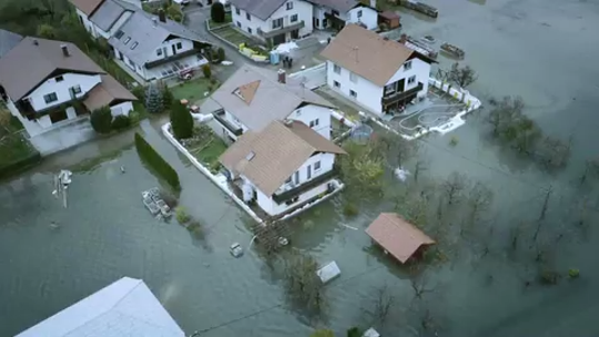 'Ground zero' for sea level rise is New Jersey, new climate data suggests