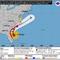The 5 a.m. Sept. 4 forecast from National Hurricane Center for Hurricane Dorian.