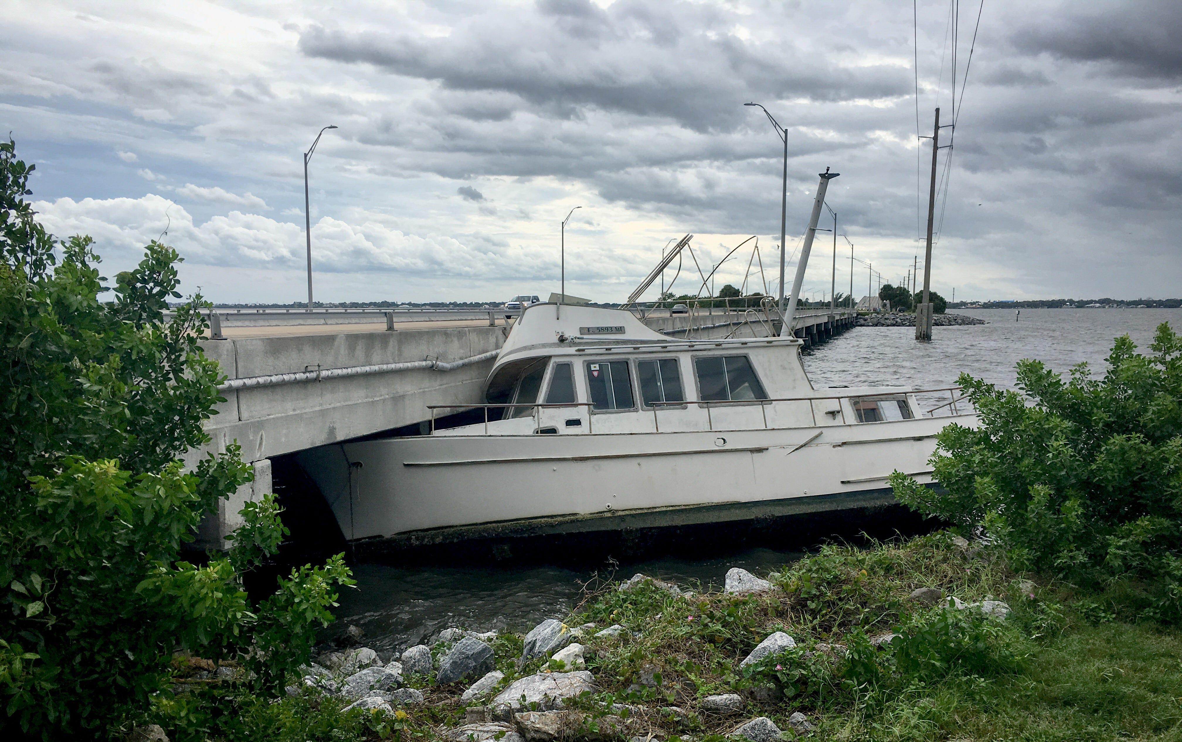 All Guard Shutters don't wait too long to take down hurricane shutters