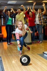 The Brookfield location offers LaserTag and bowling in addition to WhirlyBall.