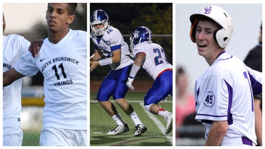 Westfield, South Brunswick and Old Bridge were ranked among the 15 best school districts for athletes in New Jersey, according to Niche.com's latest statewide rankings