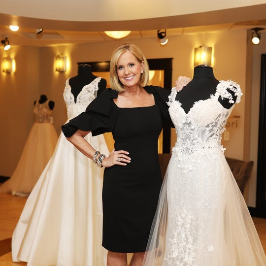 'Say Yes To The Dress': Lori Allen Headlines NJ Breast