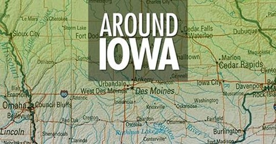 Whiteout conditions expected in Iowa City, Cedar Rapids area on map of waterloo iowa mapquest, map of lawton ia, map of sioux city ia, map of wi mn ia,