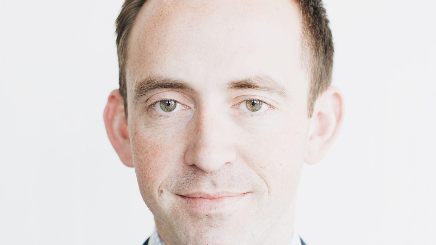 Ryan Weldon announces campaign for Ankeny school board