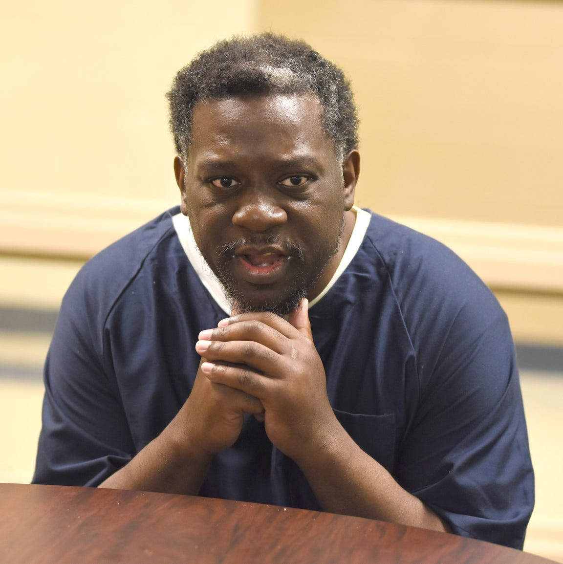 Inmate Damone Signil soon will be paroled directly from the maximum security Woodland Center to his parents' home, after spending roughly 20 years either in prison or a mental hospital. Home visits while incarcerated are prohibited under Michigan law.