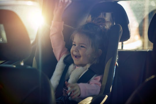 Carmakers have voluntarily agreed to add backseat occupant reminders to new cars to prevent children from dying after being left in hot cars.