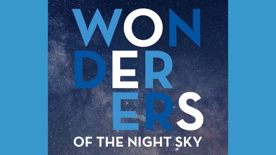 Wonderers of the Night Sky is Saturday in New Harmony.