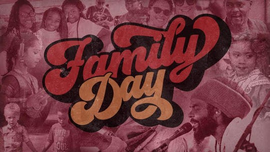 Family Day's main event is Saturday in the Civic Center's parking lot.