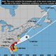 How will Hurricane Dorian affect Md., De., Va. coasts: Wednesday update