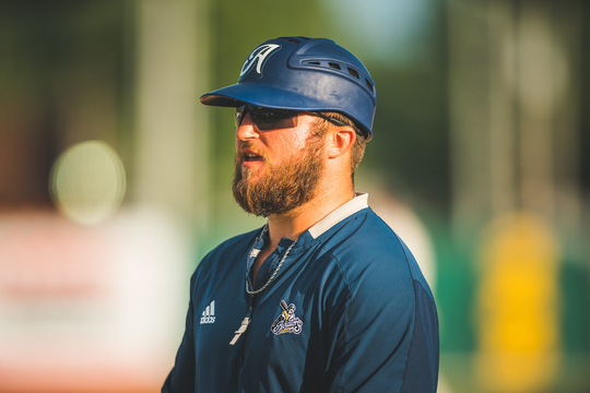 Lafayette Aviators named Bailey Montgomery manager for the 2020 season