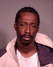 Kelvin Zarkee Love, 37, of Milwaukee