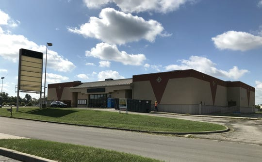 The former AMC 7 Showplace was purchased by Lee Supply Company, a plumbing and HVAC wholesaler. The new business will open later this fall