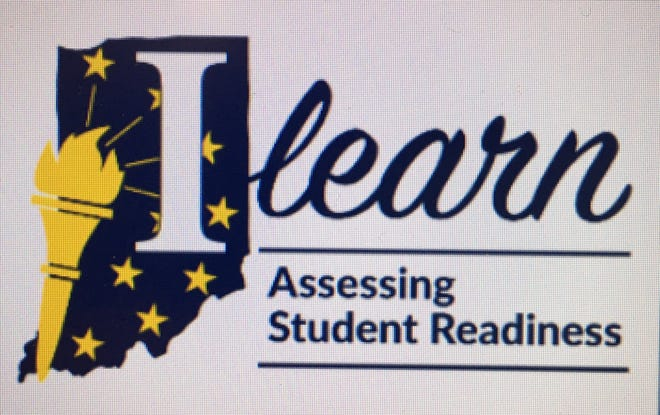 ILEARN is the Indiana Learning Evaluation and Readiness Network that assesses college and career readiness of Indiana students.