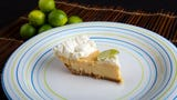Naples Daily News features reporter Andrew Atkins tries his hand at making Key lime pie — for the first time in his life.