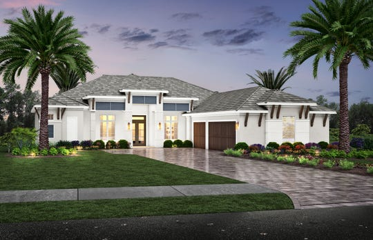 Seagate Development Group has broken ground on its furnished Monaco model at Esplanade Lake Club, a new 778-acre resort lifestyle community being developed by Taylor Morrison.