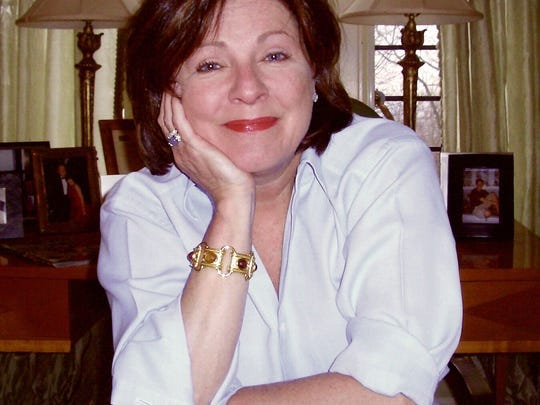 Author Dorothea Benton Frank of Montclair died Monday, Sept. 2, 2019. She was 67.