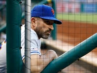 Four moves by Mets' Mickey Callaway in Sunday's loss analyzed