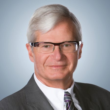 Robert B. Engel is the chief spokesperson for the Free & Fair Markets Initiative.