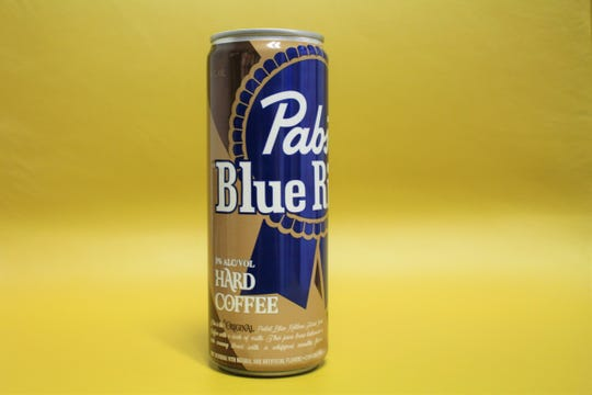 Pabst Blue Ribbon introduce its Hard Coffee in August. The product is currently only available in limited markets.
