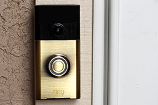 More than 400 police departments across the country are participating in Ring's Neighbors program, which lets homeowners share video from their doorbell cameras and lets police reach out to Ring owners.