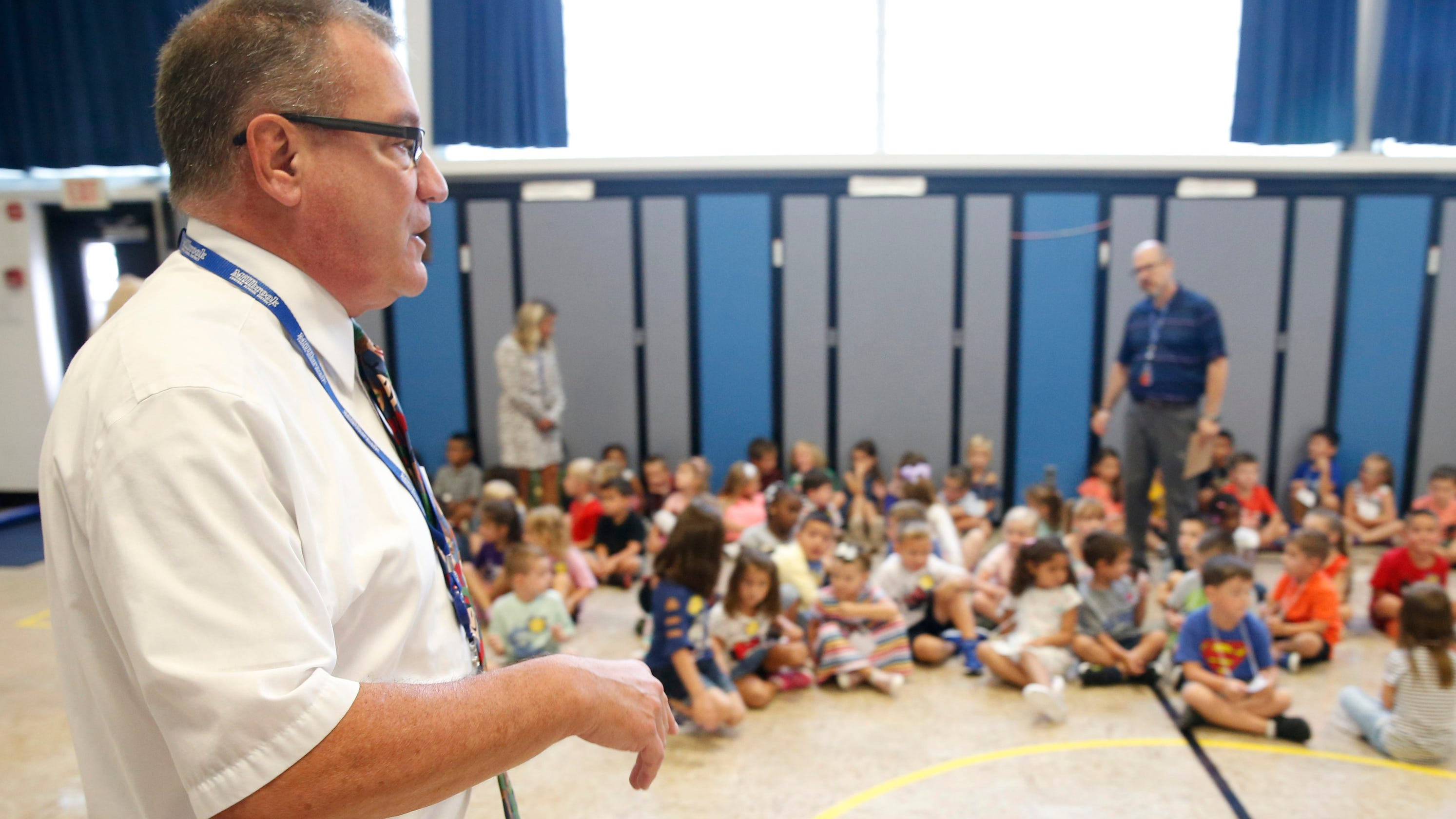 Millbrook Central School District Superintendent To Retire