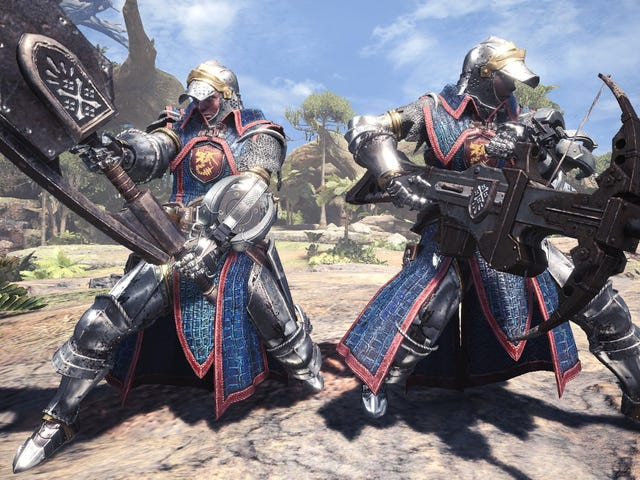 Monster Hunter World Iceborne review: A tale of fire and ice