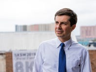 Takeaways from Buttigieg's performance at Thursday's Democratic debate