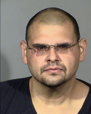 Las Vegas detectives investigating the case of a missing woman found her body inside a 55-gallon barrel kept in the garage of Chuck Chaiyakul, 38, who now faces a charge of open murder.