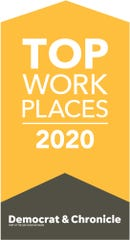 Nominate a company for Rochester Top Workplaces by Oct. 18.